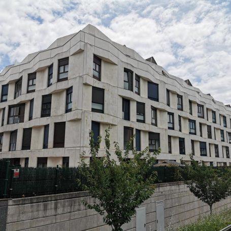 edificio colectivo bizkaia